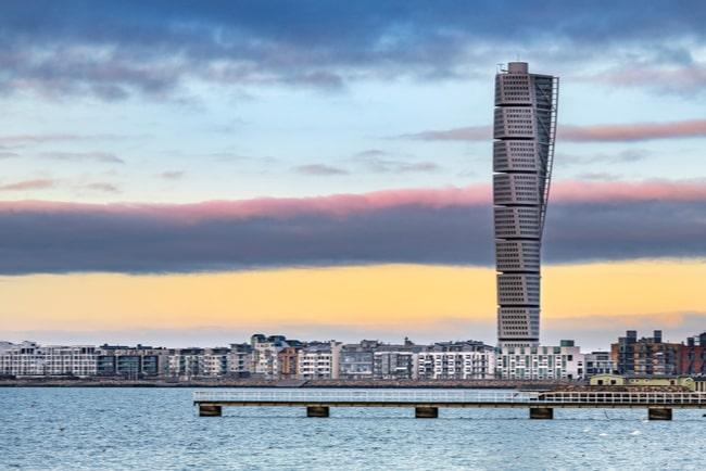Telia City Vitality Insights ska utveckla Malmö stad
