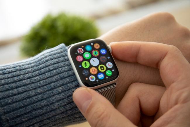 Tele2 börjar erbjuda e-sim till Apple Watch