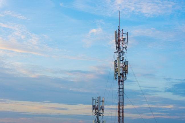 Tele2:s mobilnät kräver förbättring