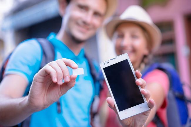 ingen bindningstid mobil