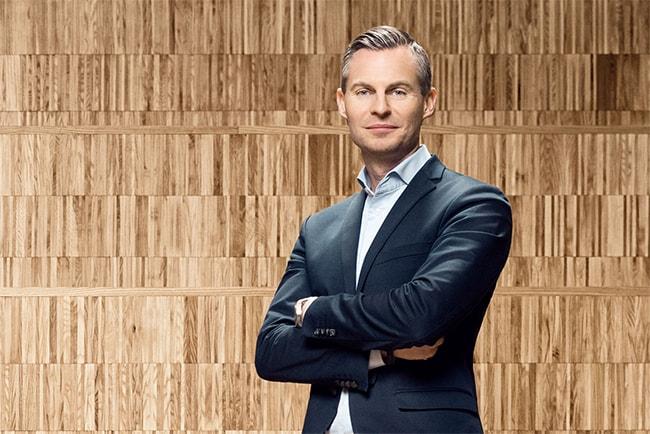 Tele2 presenterar chefer inför sammanslagningen med Com Hem
