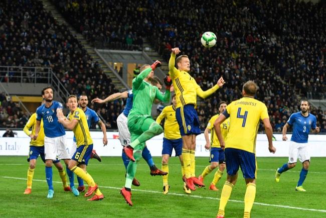 Telia Play-kunder får surf för varje svenskt VM-mål