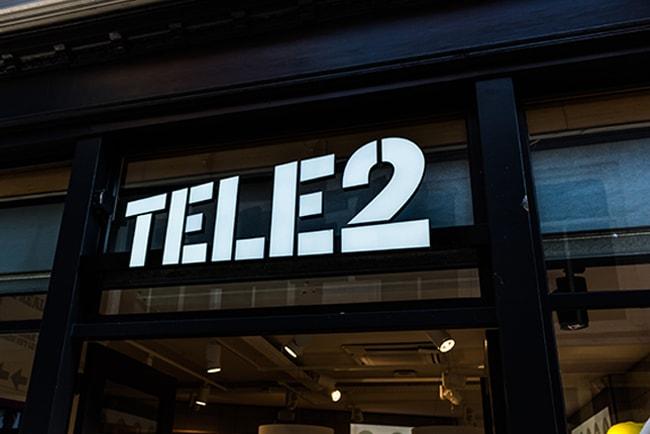 Tele2 förändrar i sina butiker – anlitar designbyrå